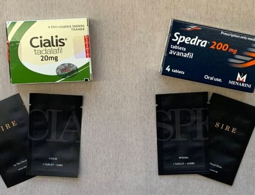 Spedra vs Cialis in Singapore: Which is Better?